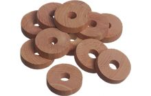 Cedar Rings / Disk (Set of 24)
