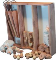 Cedar Accessory Gift Package