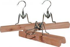 Cedar Clamp Hanger (Set of 3)