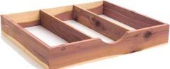 Cedar Tie Box